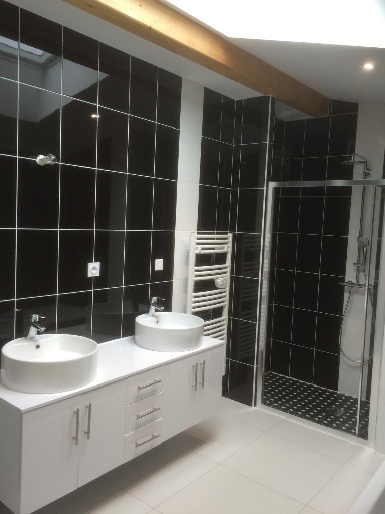 Sanitaire for Sanitaire salle de bain